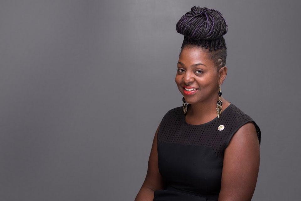 Alumni Spotlight Cassia Herron - Community Organizer, Consultant, Freelance Writer Education: BA, Liberal Studies; Pan-African Studies minor