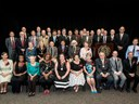 A&S faculty recognized at Celebration of Excellence