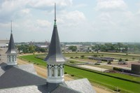 How Churchill Downs wins a sure bet on property taxes