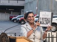 Louisville Downtown Civil Rights Trail: Vision of former Dean J. Blaine Hudson