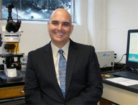 Dr.  Humberto Gutierrez, Assistant Professor, Department of Physics and Astronomy