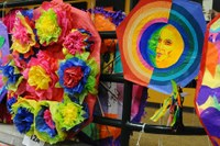 Lessons learned, applied: Students celebrate Day of the Dead, educate others