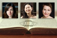 Fall literary series will feature poets, novelist
