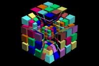 Bullitt Lecture - mathematician explores 'fourth dimension'