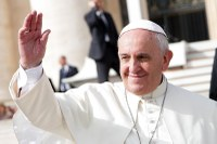 The Francis Effect - Pope Francis and the Catholic Church in the United States