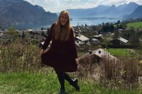 Fulbright fulfillment: Persistence pays off for A&S Alumna
