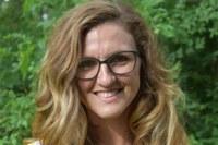 Hite graduate student wins prestigious Hadley Prize
