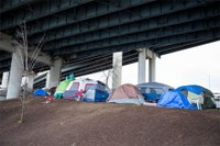 A&S Researchers part of a task force to study homelessness