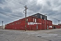 UofL to lease, renovate Portland warehouse space for fine arts