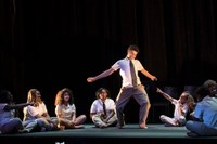 UofL African American Theatre Program Celebrates MLK Day and Black History Month