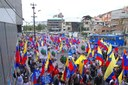 Historian to lecture about protests, politics in Ecuador