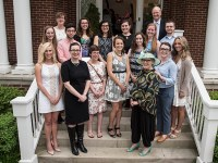 Arts & Sciences has banner year for prestigious scholars