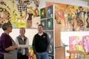 Open Studio Weekend showcases UofL artists