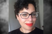 English Prof. and poet Kiki Petrosino honored by ACC invitation, fellowships