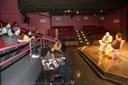 Broadway star Tonya Pinkins provides workshop to UofL students