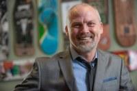 Political Science Professor Jason Gainous wins UofL's 2021 Trustees Award