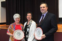 26th Annual Provost's Awards for Exemplary Advising