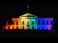 Gay Rights and Presidential Elections
