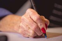 English alumna fulfills a burning desire to build a community through writing