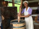 UofL Theatre Arts student works with Locust Grove to bring story of enslaved distiller to life