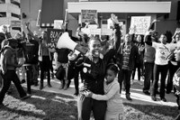 "Speed Cinema to screen '""Whose Streets?"", a chronicle of events during the Ferguson protests"