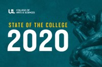 State of the College, 2020: watch the recap