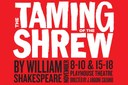 Theatre Arts presents new take on Shakespeare's 'Taming of the Shrew'