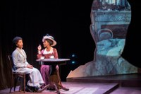 Theatre Arts kicks off new season with 'Miss Ida B. Wells'