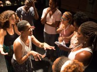 Support Theatre Arts' storytelling workshops for West End residents
