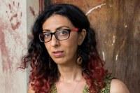 Israeli author to discuss 'art of leaving' Feb. 16