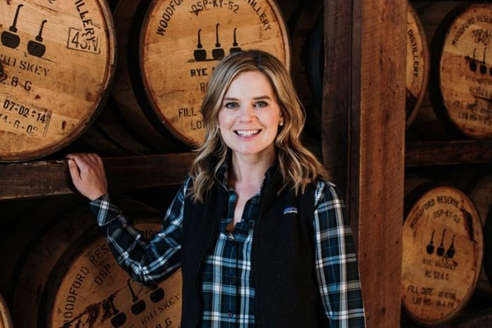 UofL Psychology grad one of the youngest female distillers in the country