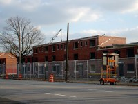 Public Housing and Neighborhood Revitalization