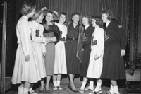 A look back at UofL's women's history
