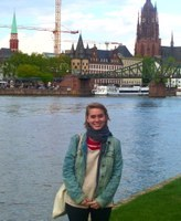 Yet another A&S student earns prestigious Fulbright