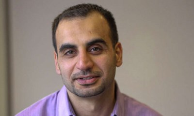 Kkaldoun Almousily