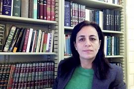 Maryam Moazzen