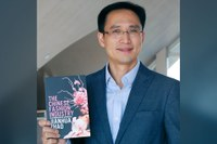 Prof. Andrew Zhao on fashion, women and small businesses in China