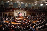 Congress, the President, and separation of power
