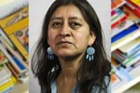 Prof. Hilaria Cruz (Linguistics) works to create children's book in indigenous languages