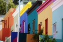 Urban Studies Prof. John Gilderbloom on the impact of chromatic homes