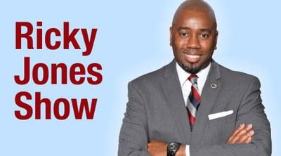 Ricky Jones Show