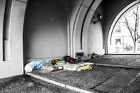 Resiliency project aimed at helping Louisville's homeless