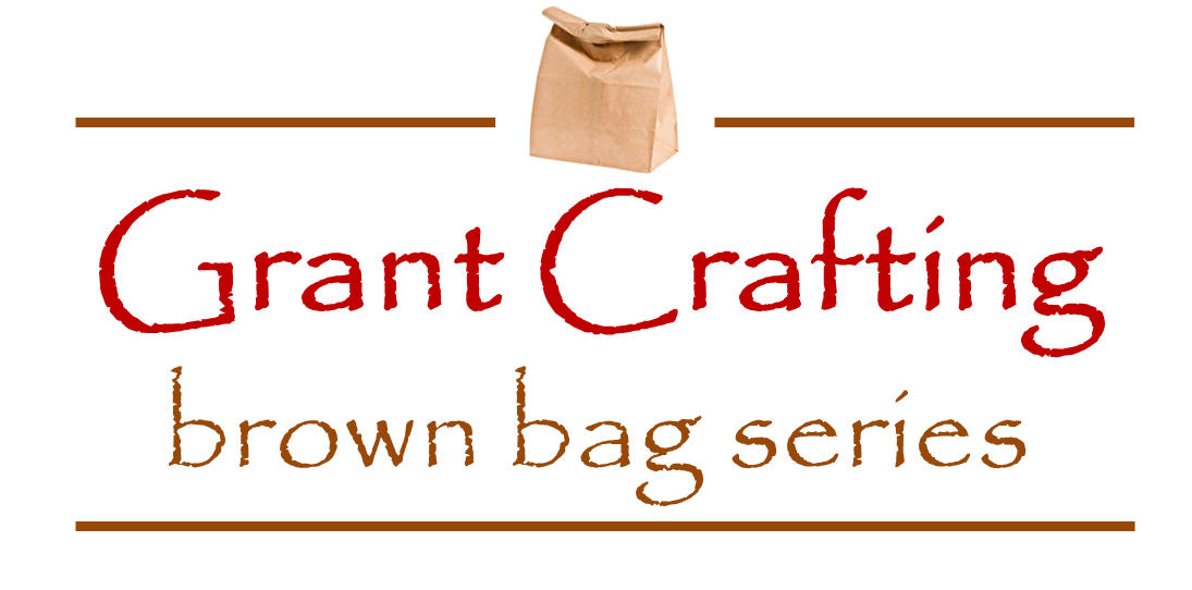 Grant crafting brown bad series