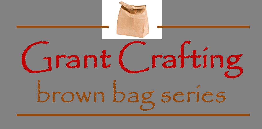 Grant crafting brown bad series