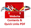 toolbox website contents and quick links pdf