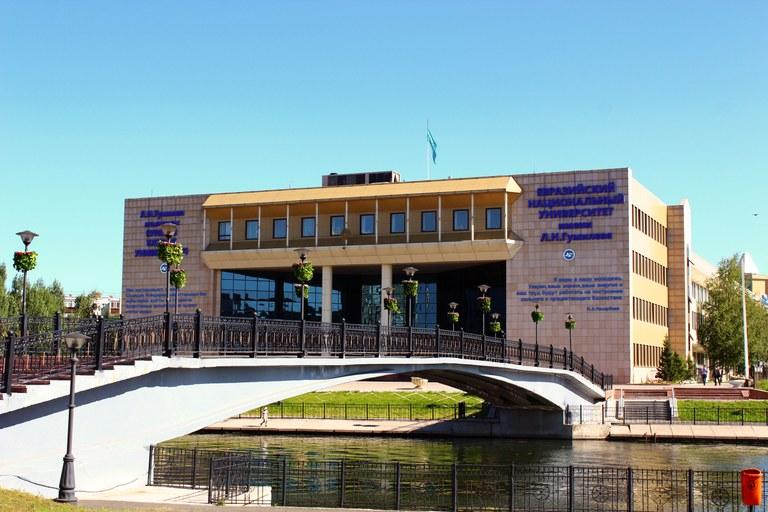 L.N. Gumilyov Eurasian National University