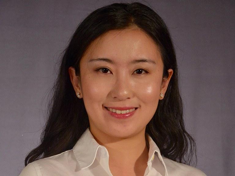 Yi Jasmine Wang