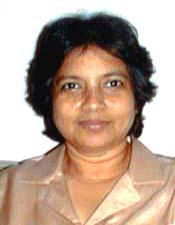 Professor D'Silva