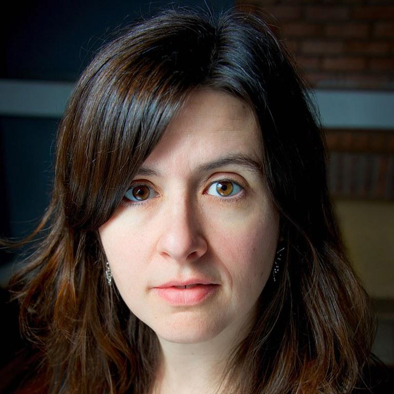 Leah Stewart