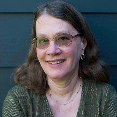 Sarah Gorham